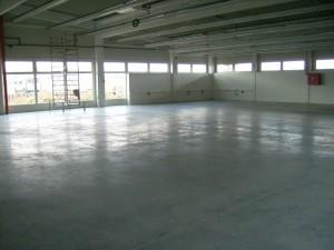 kész ipari padló